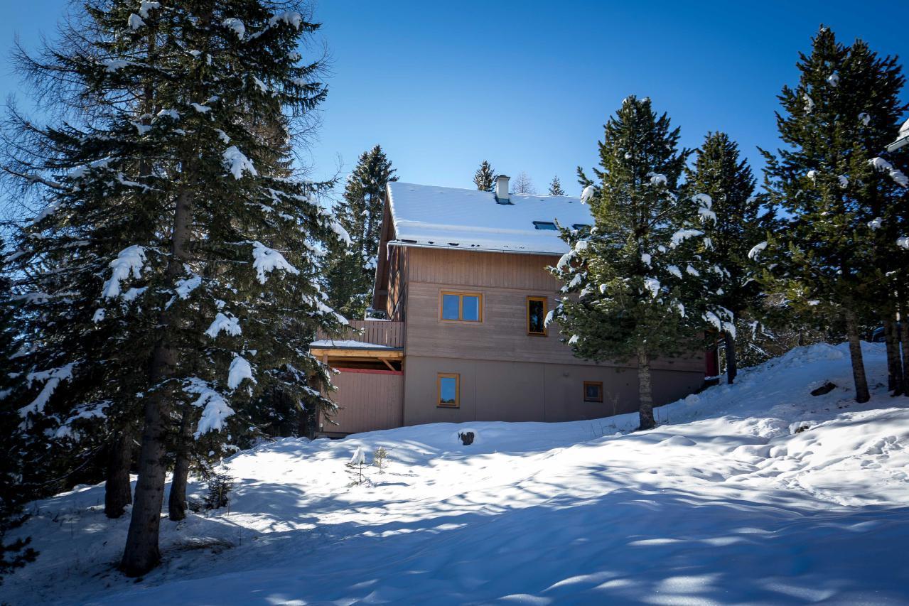 Ferienhaus Chalet Waldblick (242533), Turrach, Murtal, Steiermark, Österreich, Bild 16