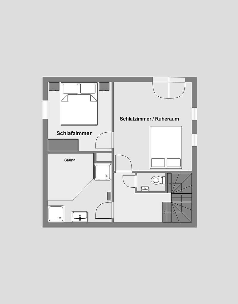 Ferienhaus Chalet Waldblick (242533), Turrach, Murtal, Steiermark, Österreich, Bild 10