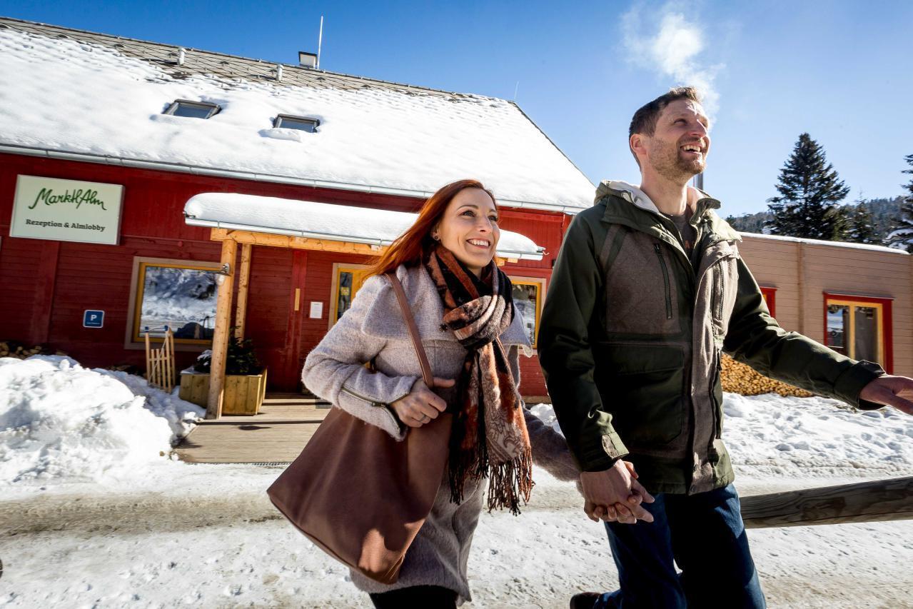 Ferienhaus Chalet Waldblick (242533), Turrach, Murtal, Steiermark, Österreich, Bild 21