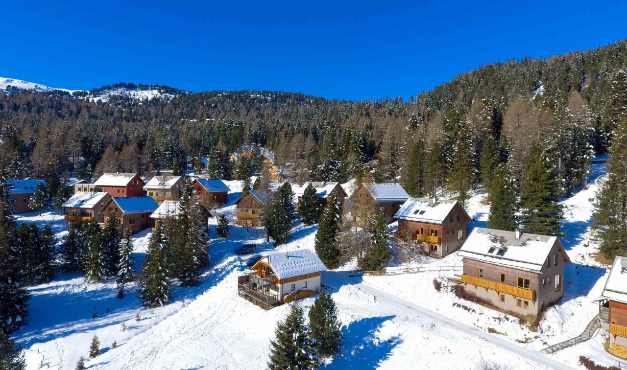 Ferienhaus Chalet Waldblick (242533), Turrach, Murtal, Steiermark, Österreich, Bild 14