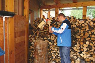 Ferienhaus Chalet Waldblick (242533), Turrach, Murtal, Steiermark, Österreich, Bild 11