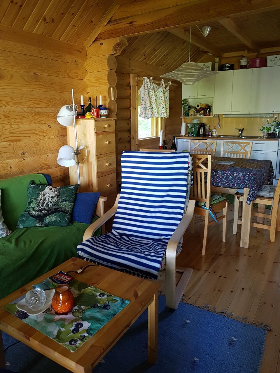 Ferienhaus Haaparanta (2424782), Kaislastenlahti, , Ostfinnland, Finnland, Bild 11