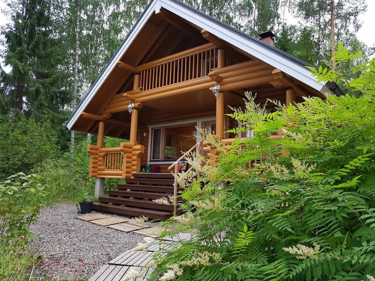 Ferienhaus Haaparanta (2424782), Kaislastenlahti, , Ostfinnland, Finnland, Bild 1