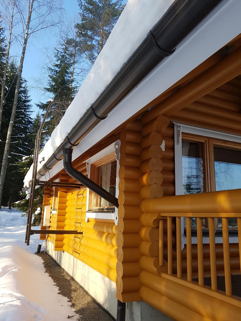 Ferienhaus Haaparanta (2424782), Kaislastenlahti, , Ostfinnland, Finnland, Bild 2