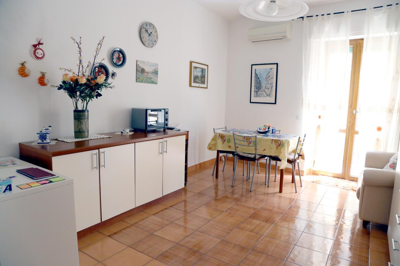 Ferienwohnung HAUS DER KINDER (2426928), Matera, Matera, Basilikata, Italien, Bild 1