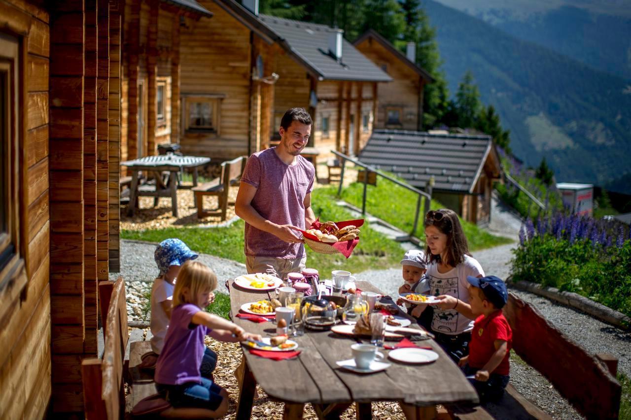 Ferienhaus Hütte für bis zu 6 Personen (244584), Turrach, Murtal, Steiermark, Österreich, Bild 4