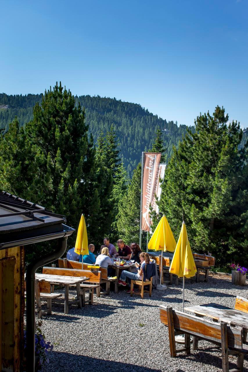 Ferienhaus Hütte für bis zu 6 Personen (244584), Turrach, Murtal, Steiermark, Österreich, Bild 9