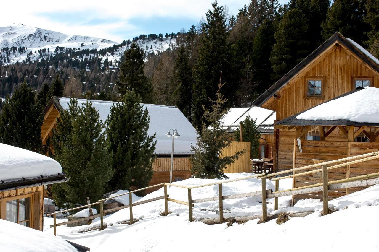 Ferienhaus Hütte für bis zu 6 Personen (244584), Turrach, Murtal, Steiermark, Österreich, Bild 11