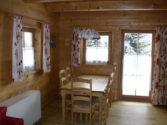 Ferienhaus Hütte für bis zu 6 Personen (244584), Turrach, Murtal, Steiermark, Österreich, Bild 2