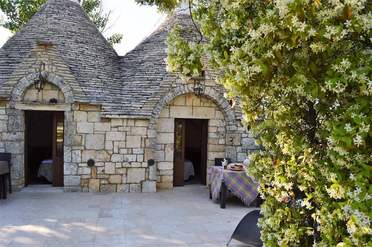 Ferienwohnung TRULLO (2458858), Alberobello, Bari, Apulien, Italien, Bild 6