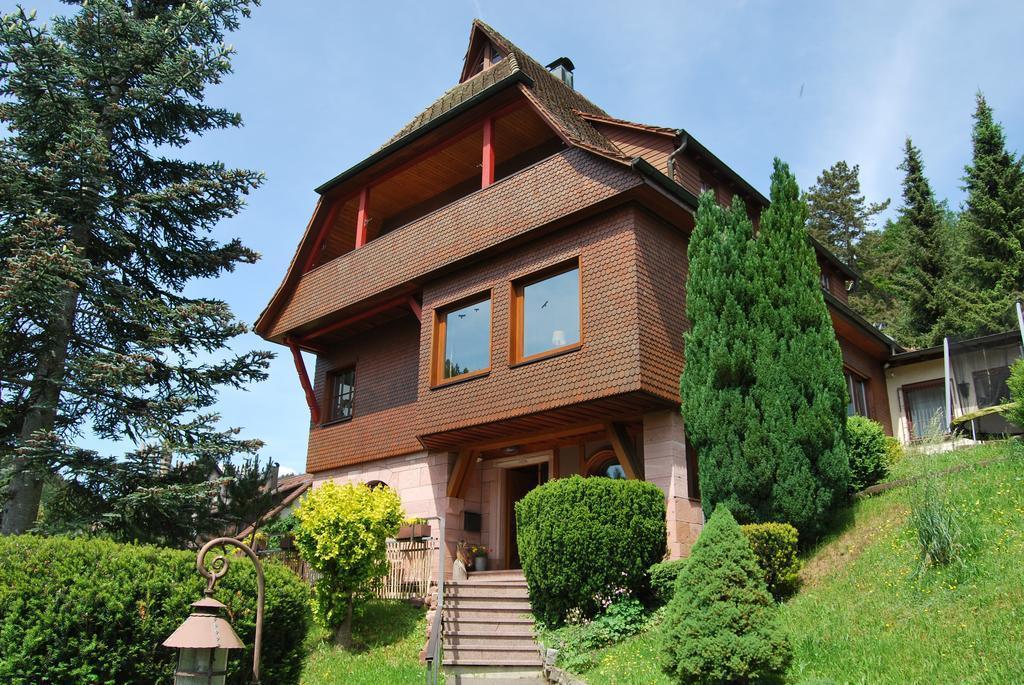 """Exklusives Apartment im """"Haus der guten Freun Ferienwohnung  Schwarzwald"""