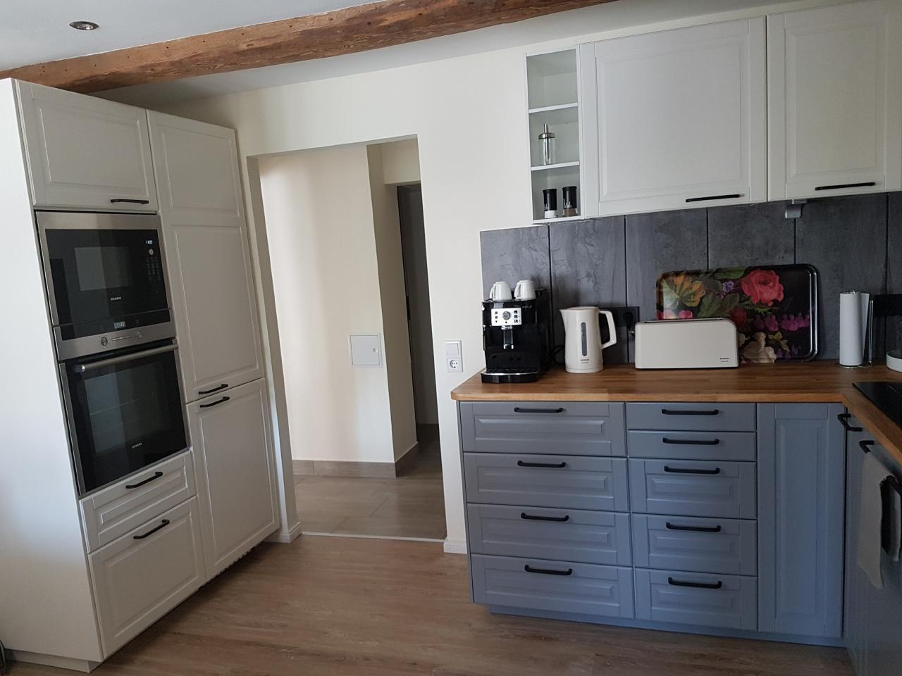 Ferienwohnung Apartment Rose (2461479), Fritzlar, Nordhessen, Hessen, Deutschland, Bild 7