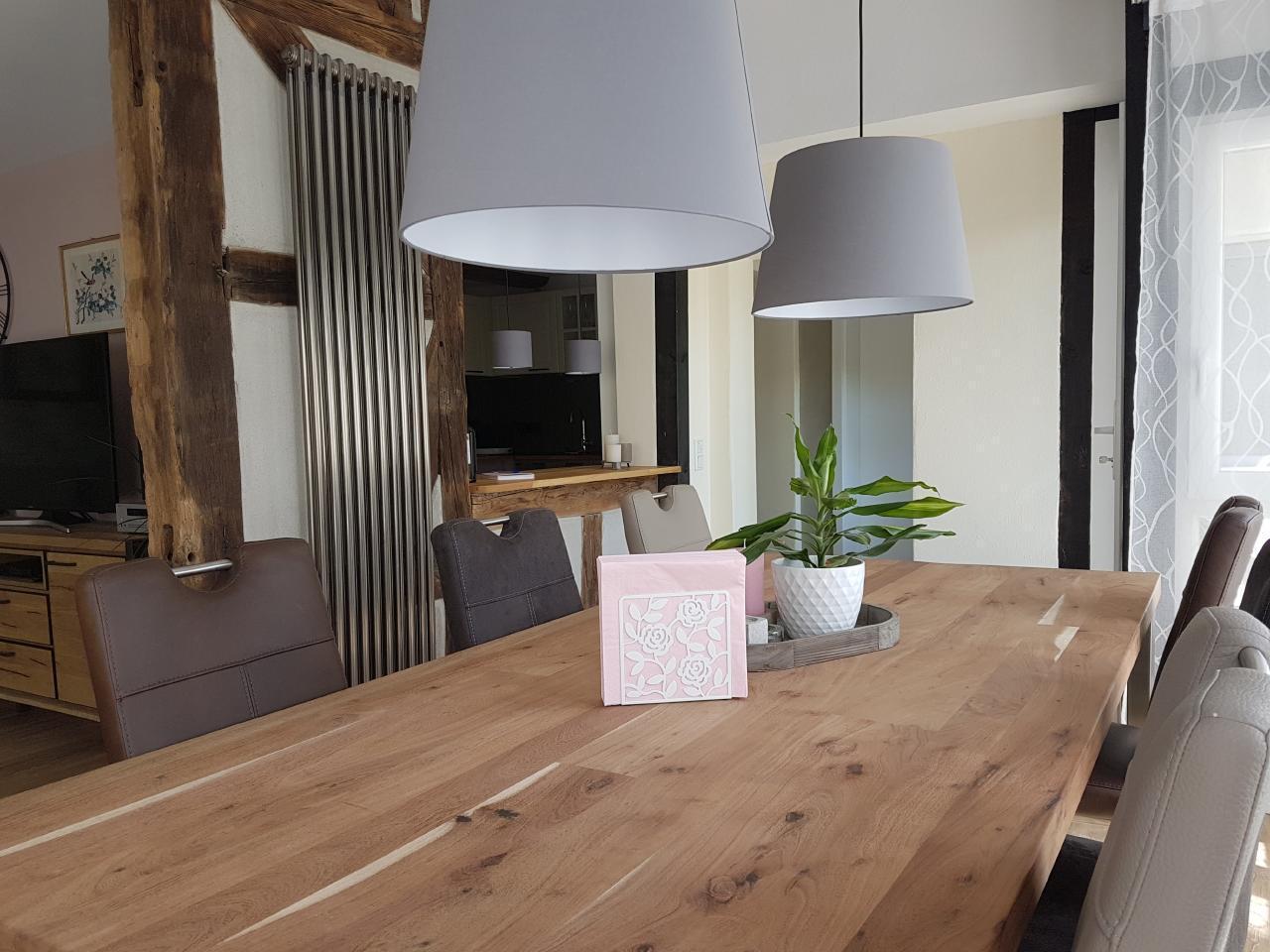 Ferienwohnung Apartment Rose (2461479), Fritzlar, Nordhessen, Hessen, Deutschland, Bild 5