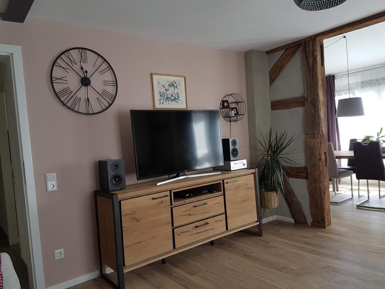 Ferienwohnung Apartment Rose (2461479), Fritzlar, Nordhessen, Hessen, Deutschland, Bild 1