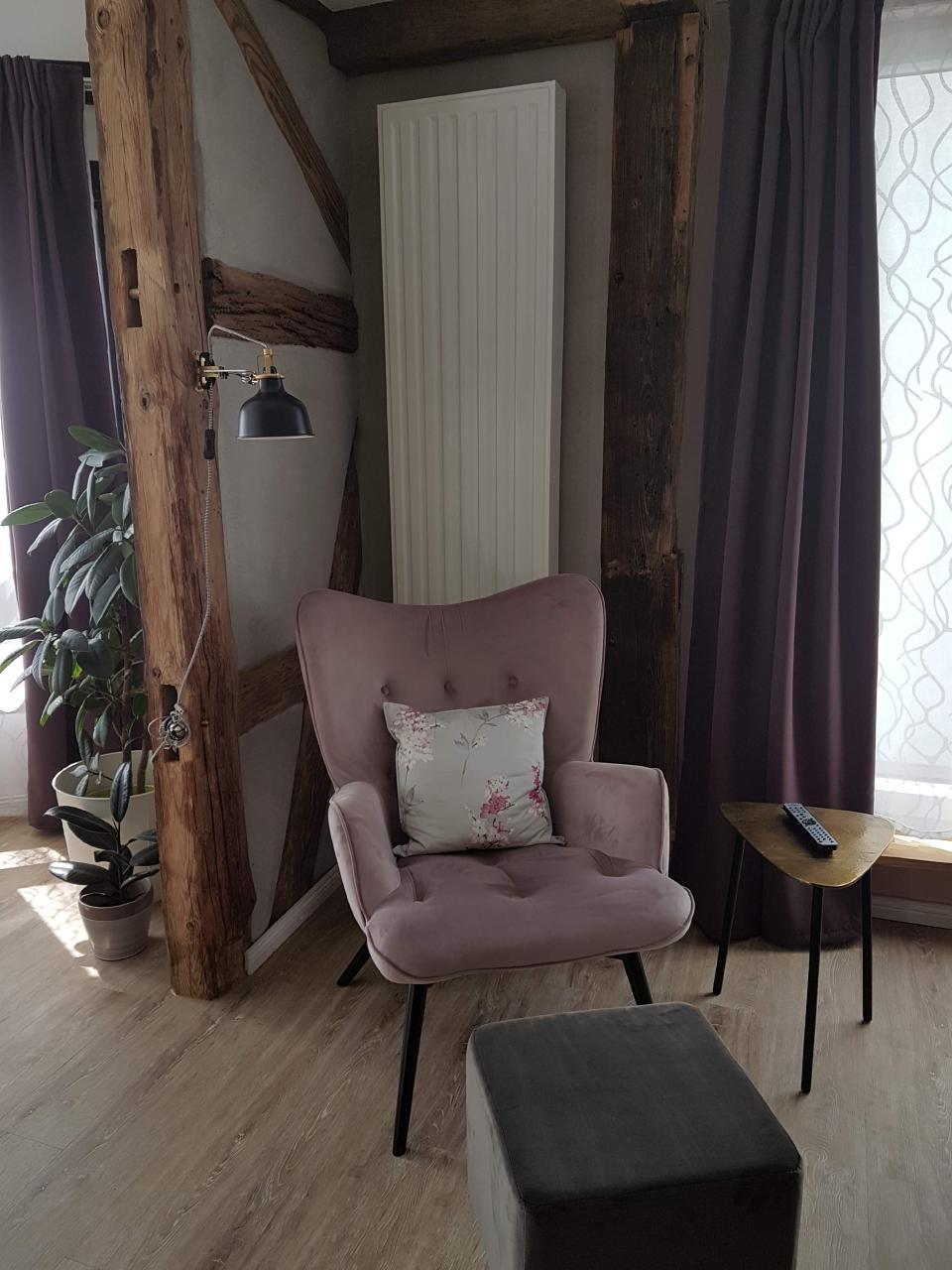 Ferienwohnung Apartment Rose (2461479), Fritzlar, Nordhessen, Hessen, Deutschland, Bild 3