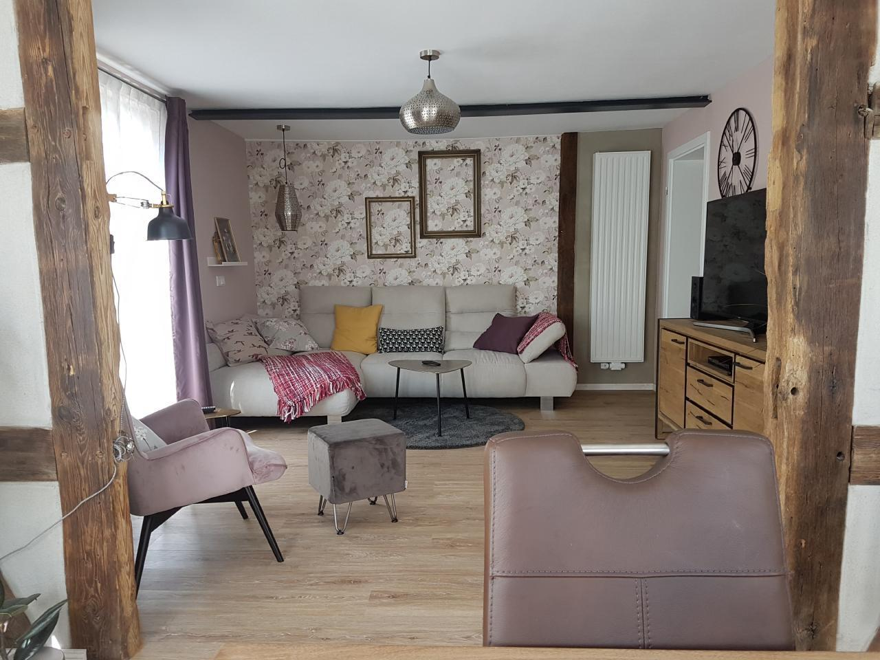 Ferienwohnung Apartment Rose (2461479), Fritzlar, Nordhessen, Hessen, Deutschland, Bild 2