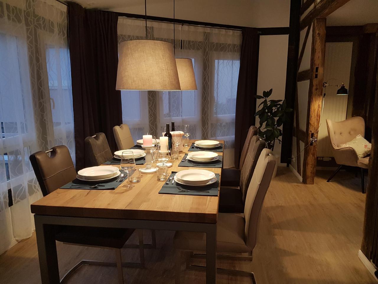 Ferienwohnung Apartment Rose (2461479), Fritzlar, Nordhessen, Hessen, Deutschland, Bild 6