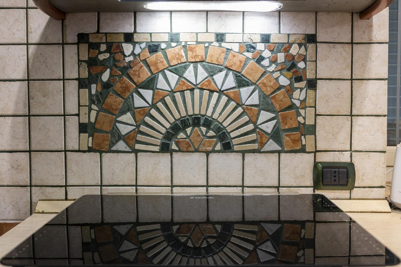Ferienhaus Poseidon 391 Apartment in center of Salerno for vacancy 4 people 65mq (2461684), Salerno, Salerno, Kampanien, Italien, Bild 35