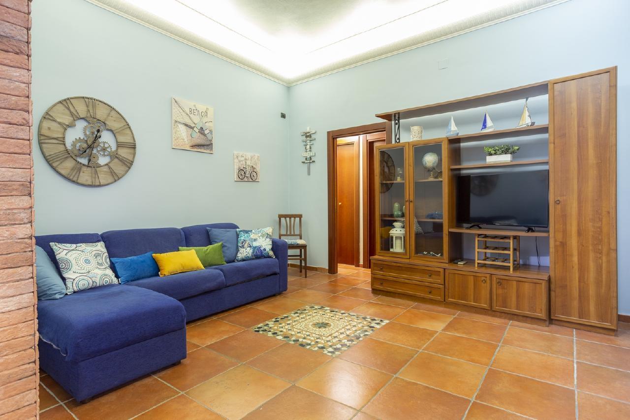 Ferienhaus Poseidon 391 Apartment in center of Salerno for vacancy 4 people 65mq (2461684), Salerno, Salerno, Kampanien, Italien, Bild 8