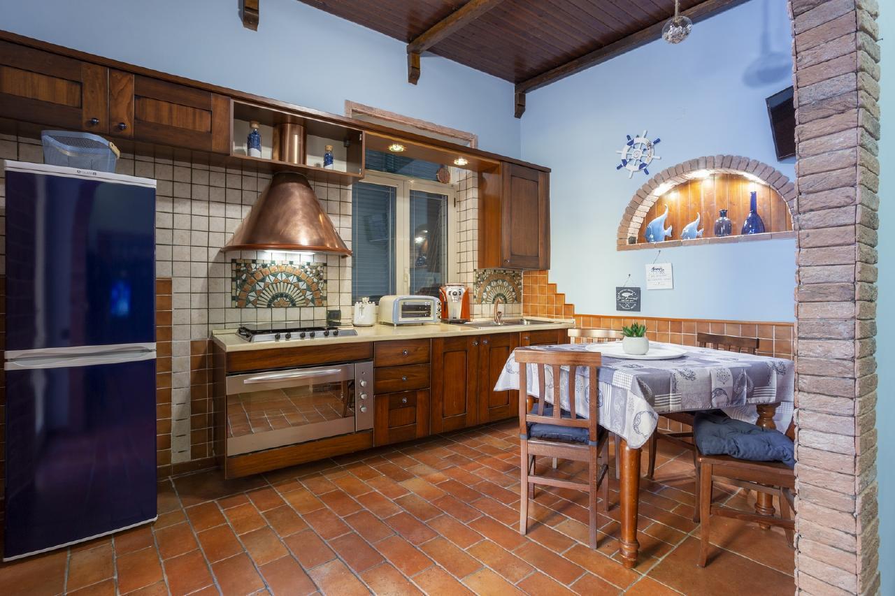 Ferienhaus Poseidon 391 Apartment in center of Salerno for vacancy 4 people 65mq (2461684), Salerno, Salerno, Kampanien, Italien, Bild 6