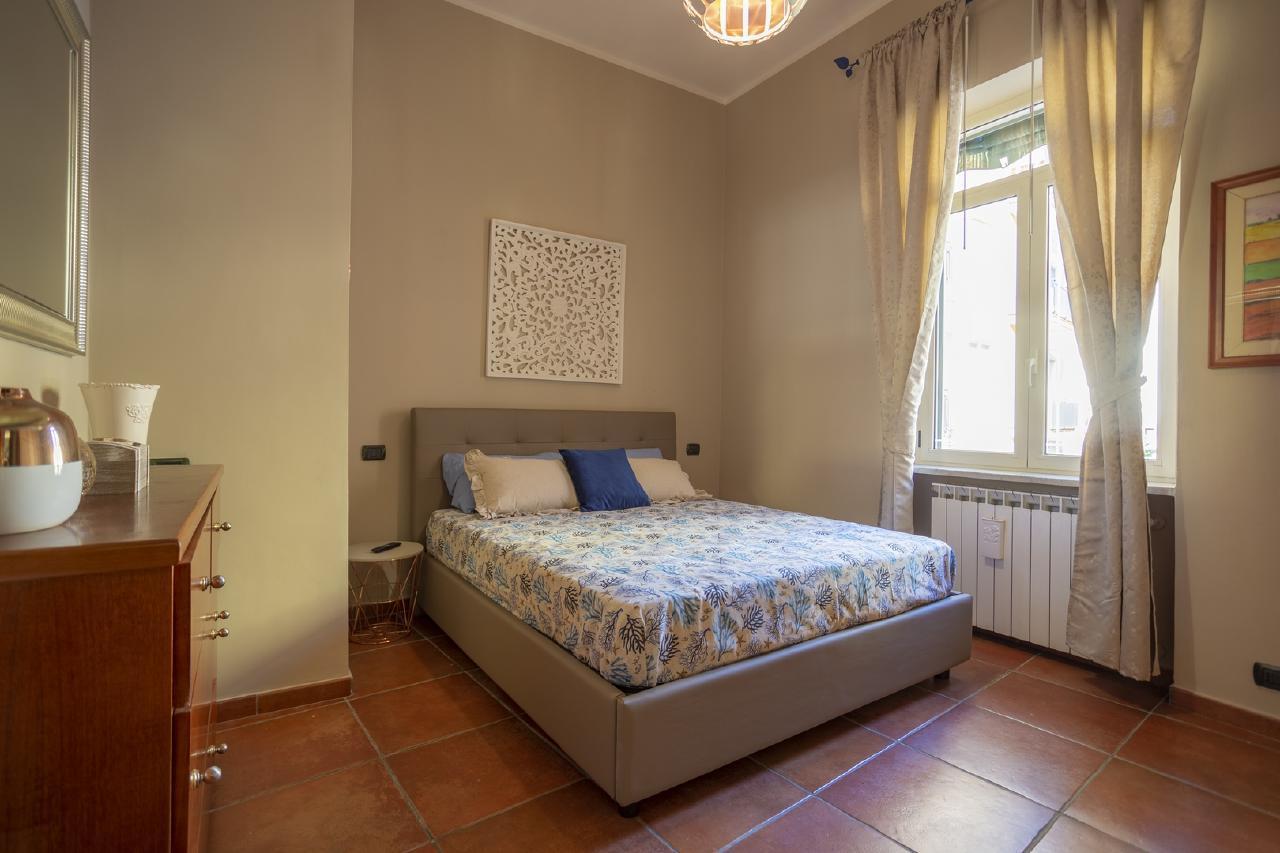 Ferienhaus Poseidon 391 Apartment in center of Salerno for vacancy 4 people 65mq (2461684), Salerno, Salerno, Kampanien, Italien, Bild 16