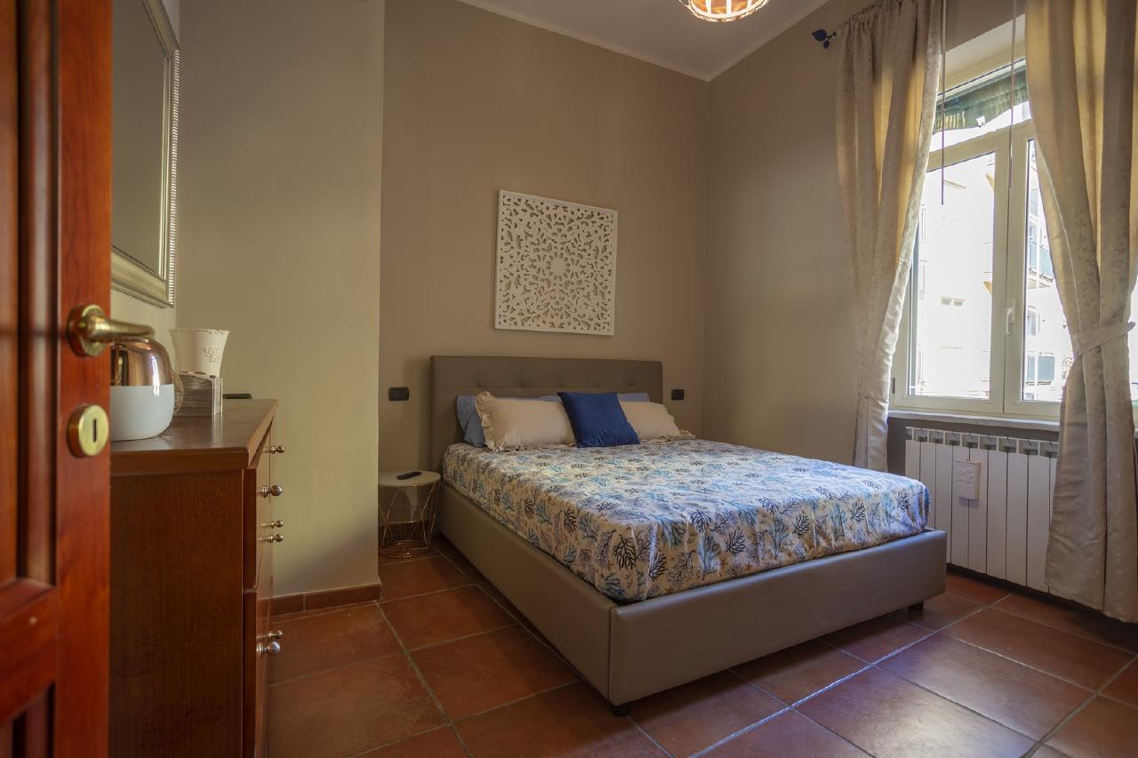 Ferienhaus Poseidon 391 Apartment in center of Salerno for vacancy 4 people 65mq (2461684), Salerno, Salerno, Kampanien, Italien, Bild 2