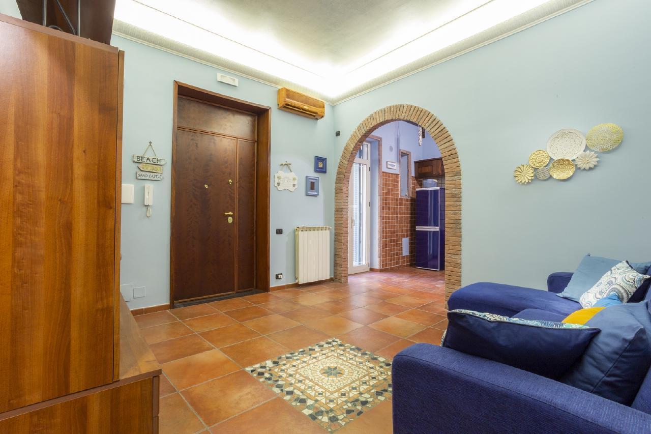 Ferienhaus Poseidon 391 Apartment in center of Salerno for vacancy 4 people 65mq (2461684), Salerno, Salerno, Kampanien, Italien, Bild 10