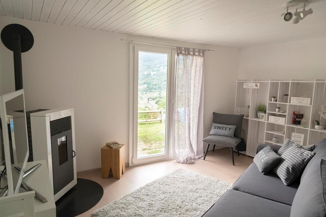 Appartement de vacances Charme Studio im Chalet Bleniotal (2463885), Ponto Valentino, Vallée de Blenio, Tessin, Suisse, image 3