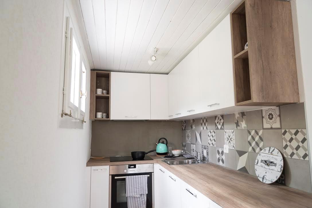 Appartement de vacances Charme Studio im Chalet Bleniotal (2463885), Ponto Valentino, Vallée de Blenio, Tessin, Suisse, image 7