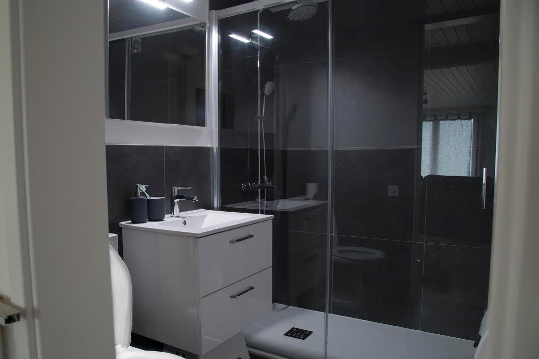 Appartement de vacances Charme Studio im Chalet Bleniotal (2463885), Ponto Valentino, Vallée de Blenio, Tessin, Suisse, image 9