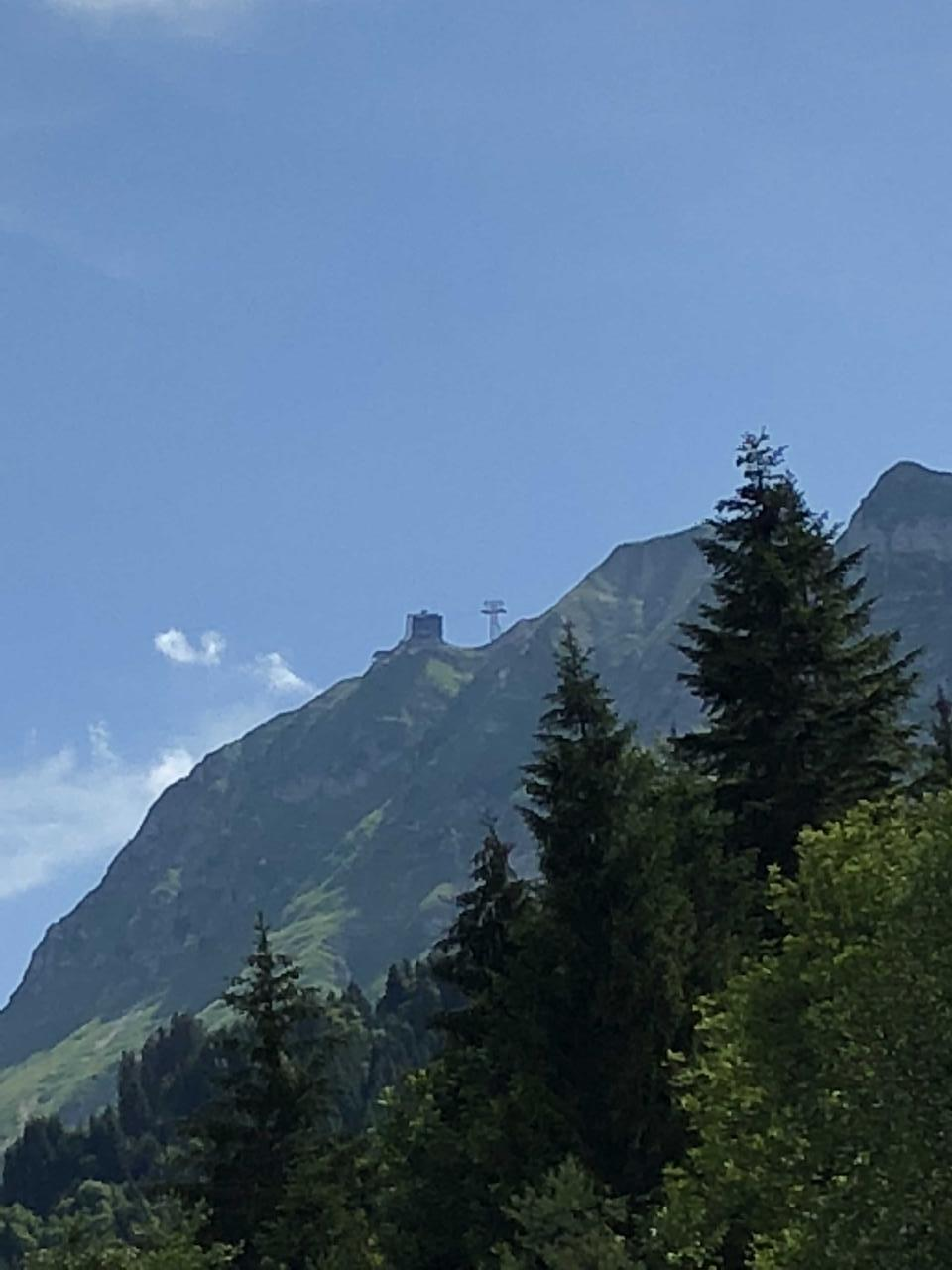 Ferienhaus Chalet Edelweiss (2470486), Moléson-sur-Gruyères, , Freiburg, Schweiz, Bild 20