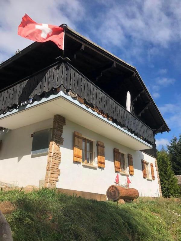 Ferienhaus Chalet Edelweiss (2470486), Moléson-sur-Gruyères, , Freiburg, Schweiz, Bild 2