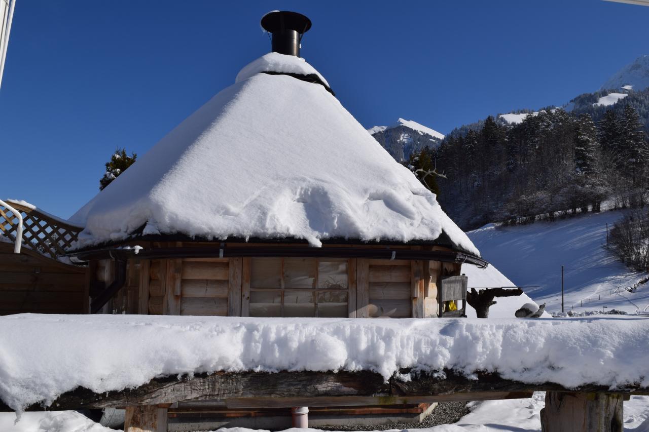 Ferienwohnung 2 Zimmer-Ferienwohnung im Altholz-Stil (2470618), Oey, Diemtigtal, Berner Oberland, Schweiz, Bild 31