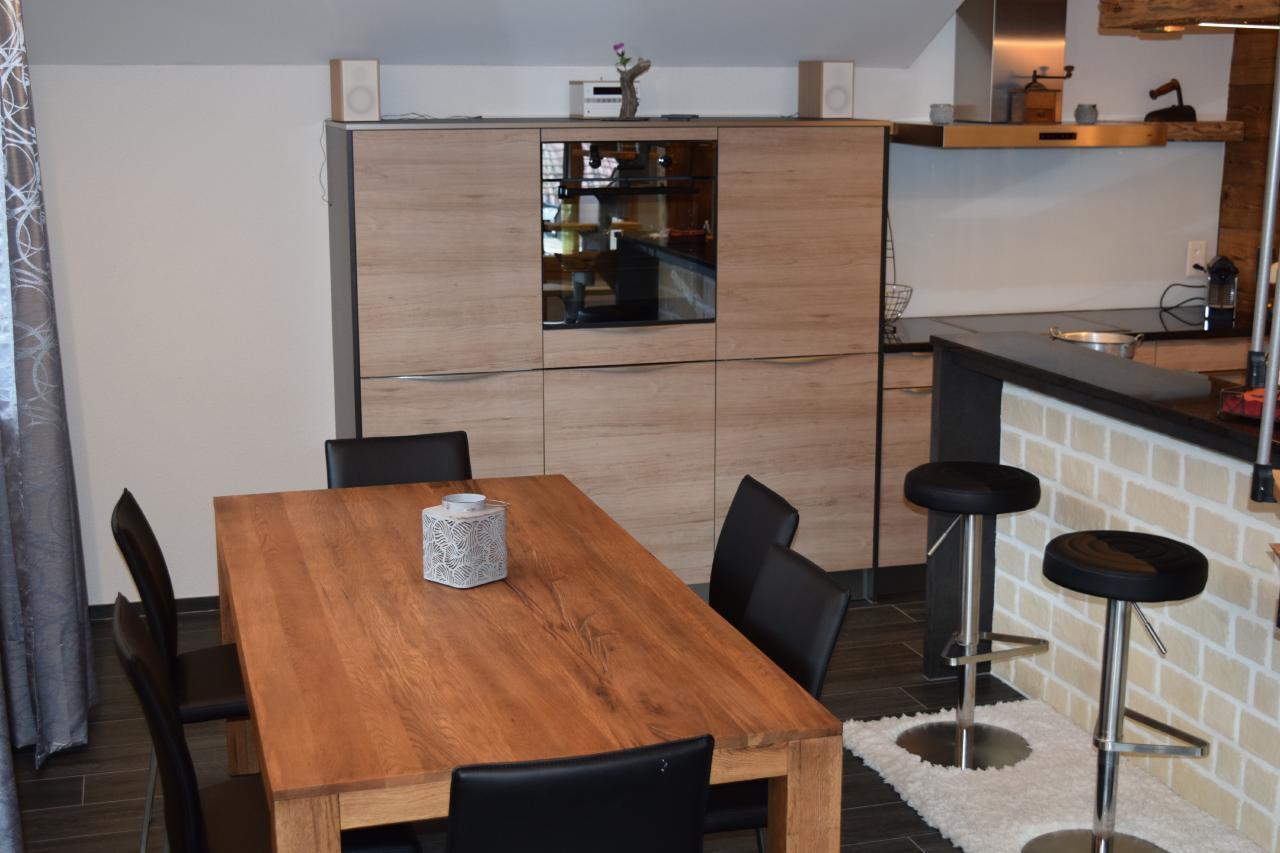 Appartement de vacances 2 Zimmer-Ferienwohnung im Altholz-Stil (2470618), Oey, Diemtigtal, Oberland bernois, Suisse, image 6