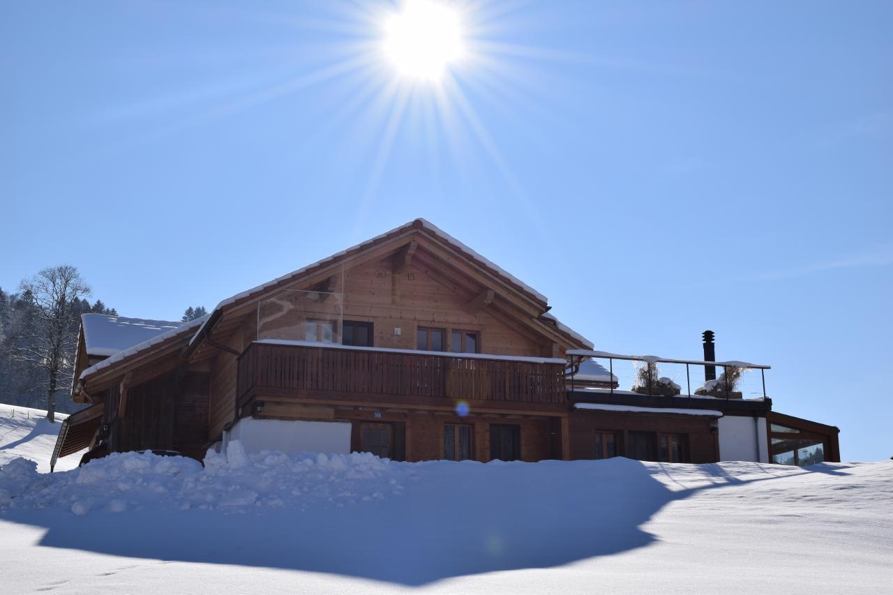 Appartement de vacances 2 Zimmer-Ferienwohnung im Altholz-Stil (2470618), Oey, Diemtigtal, Oberland bernois, Suisse, image 26