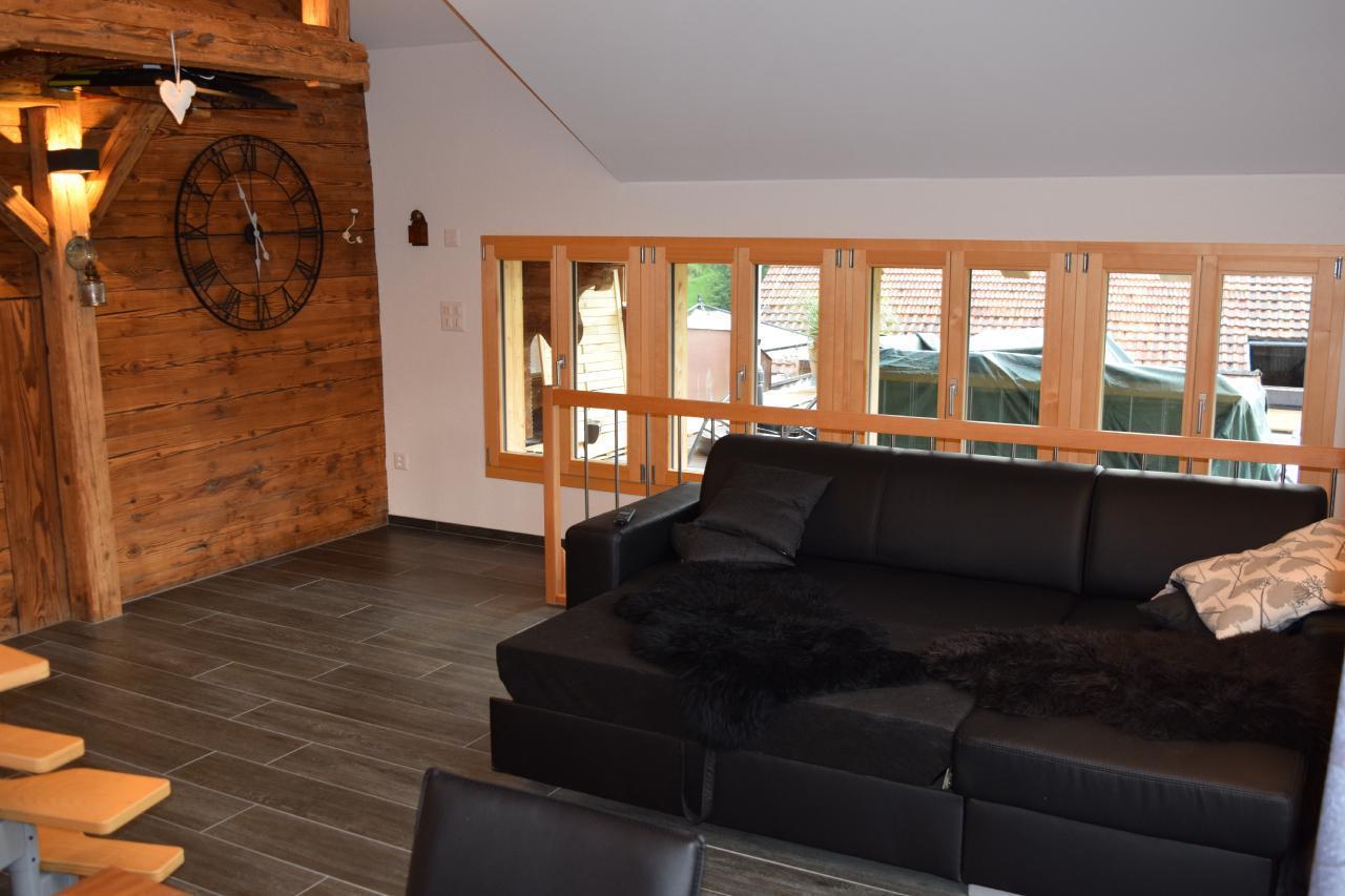 Appartement de vacances 2 Zimmer-Ferienwohnung im Altholz-Stil (2470618), Oey, Diemtigtal, Oberland bernois, Suisse, image 9
