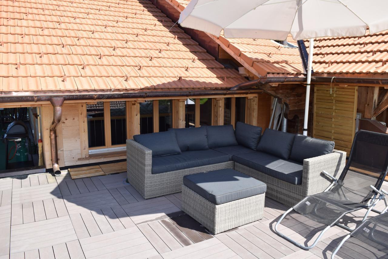 Appartement de vacances 2 Zimmer-Ferienwohnung im Altholz-Stil (2470618), Oey, Diemtigtal, Oberland bernois, Suisse, image 16