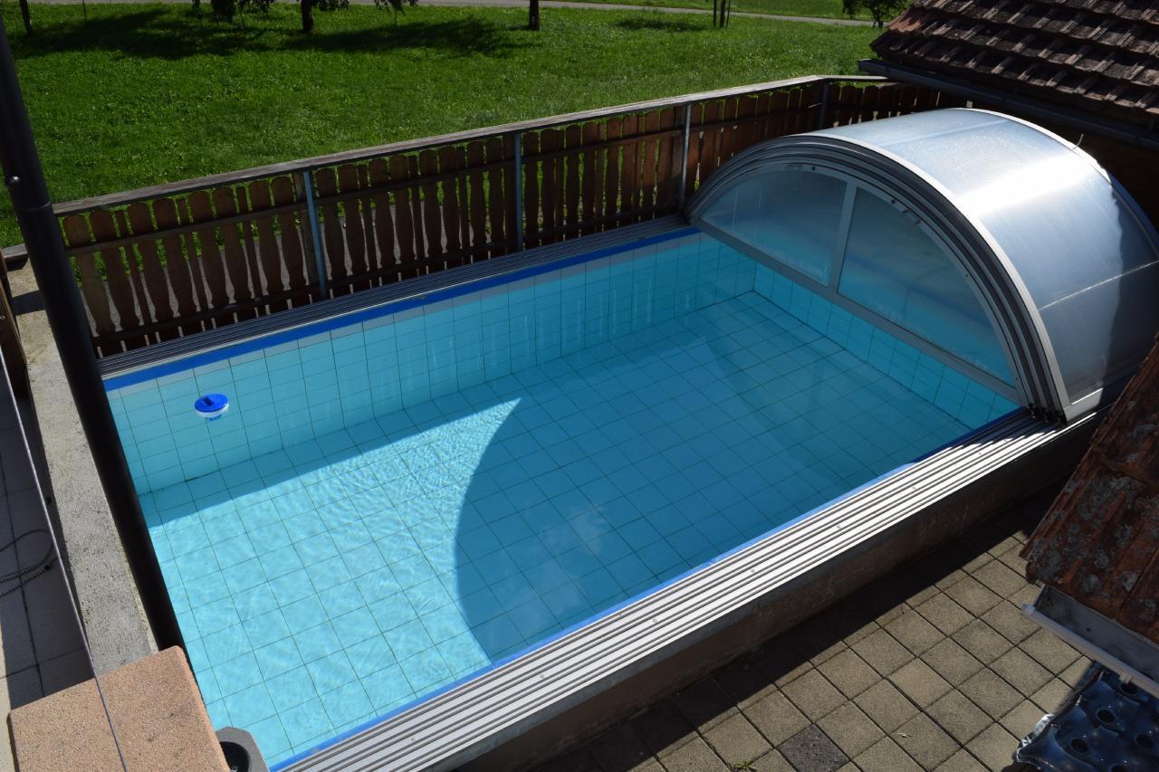 Ferienwohnung 2 Zimmer-Ferienwohnung im Altholz-Stil (2470618), Oey, Diemtigtal, Berner Oberland, Schweiz, Bild 21
