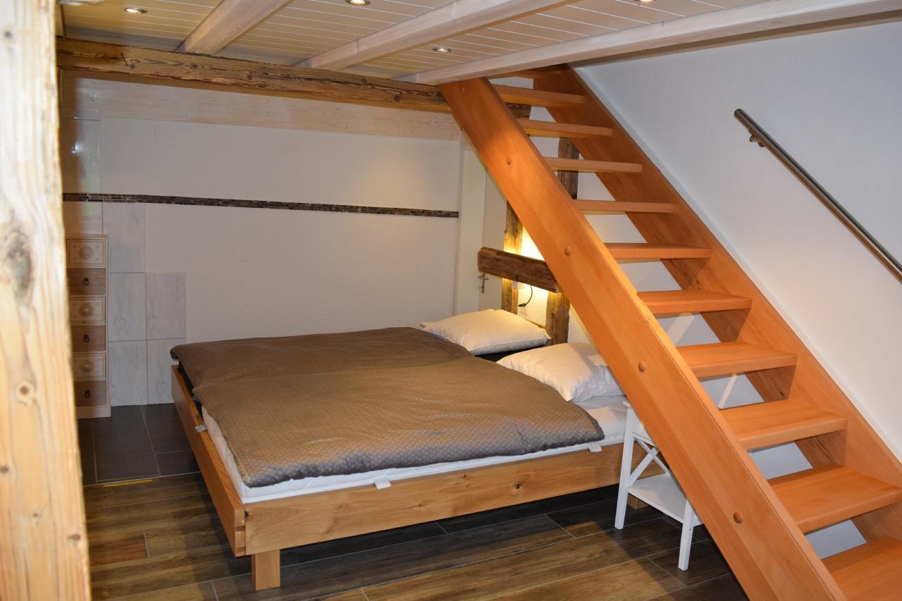 Appartement de vacances 2 Zimmer-Ferienwohnung im Altholz-Stil (2470618), Oey, Diemtigtal, Oberland bernois, Suisse, image 11