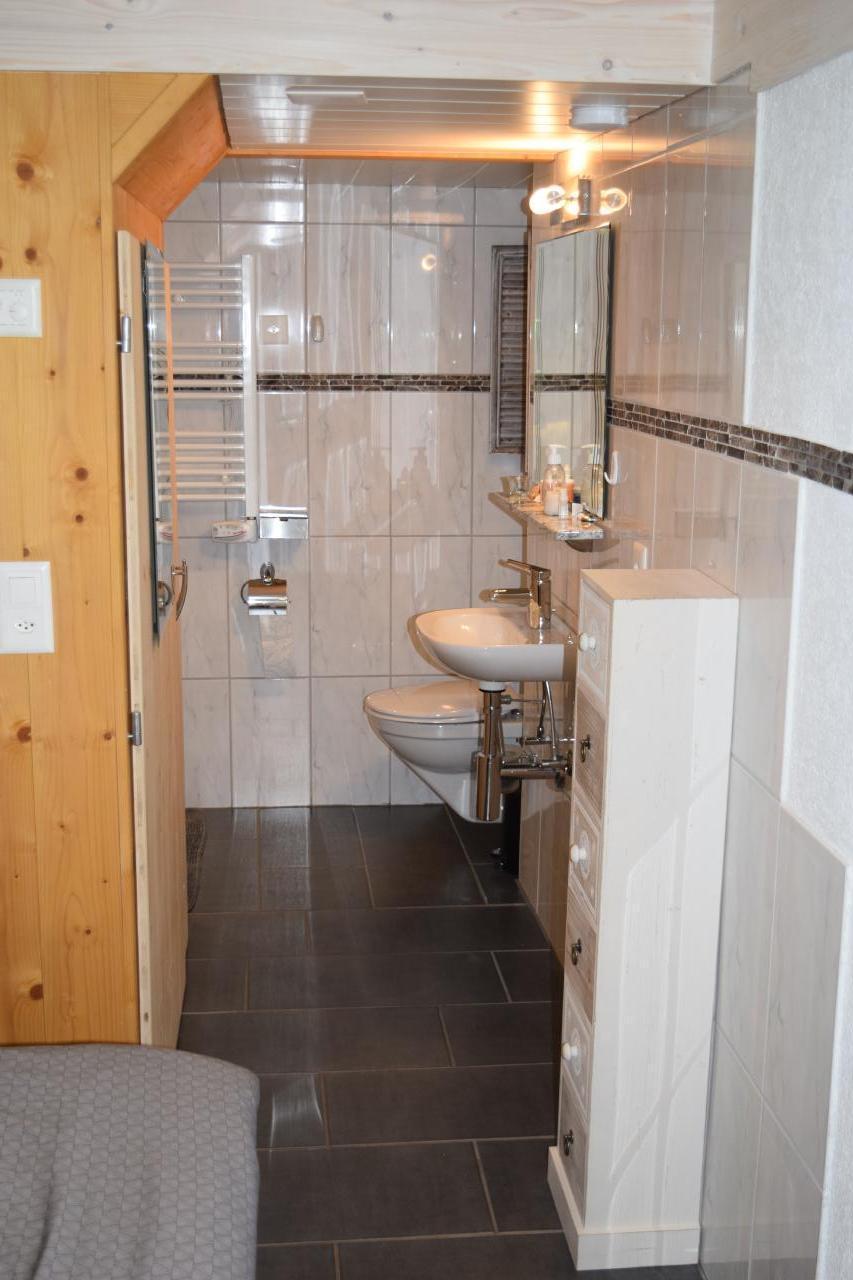 Ferienwohnung 2 Zimmer-Ferienwohnung im Altholz-Stil (2470618), Oey, Diemtigtal, Berner Oberland, Schweiz, Bild 12