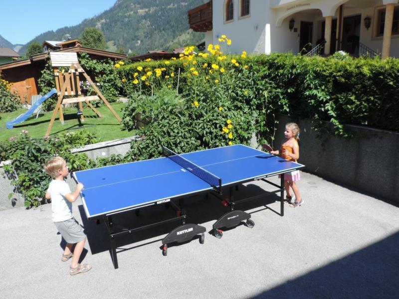 Appartement de vacances Gästehaus Schernthaner Appartement (2470891), Dorfgastein, Pongau, Salzbourg, Autriche, image 3