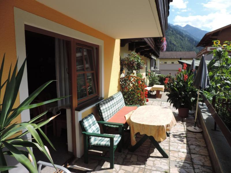 Appartement de vacances Gästehaus Schernthaner Appartement (2470891), Dorfgastein, Pongau, Salzbourg, Autriche, image 18
