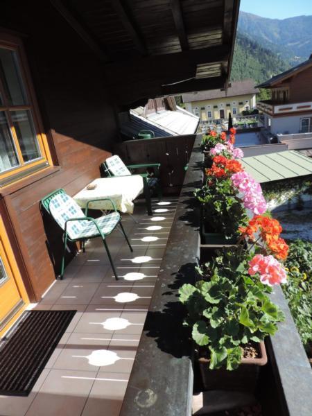 Appartement de vacances Gästehaus Schernthaner Appartement (2470891), Dorfgastein, Pongau, Salzbourg, Autriche, image 22