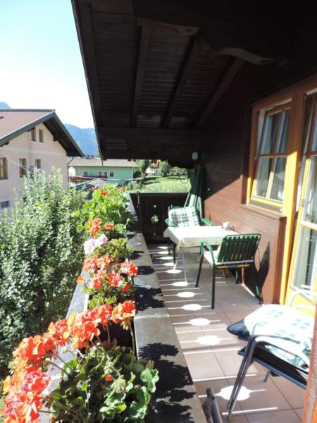 Appartement de vacances Gästehaus Schernthaner Appartement (2470891), Dorfgastein, Pongau, Salzbourg, Autriche, image 23