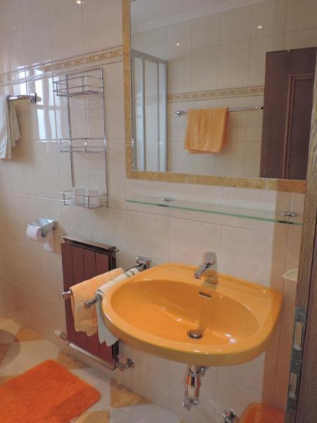 Appartement de vacances Gästehaus Schernthaner Appartement (2470891), Dorfgastein, Pongau, Salzbourg, Autriche, image 12