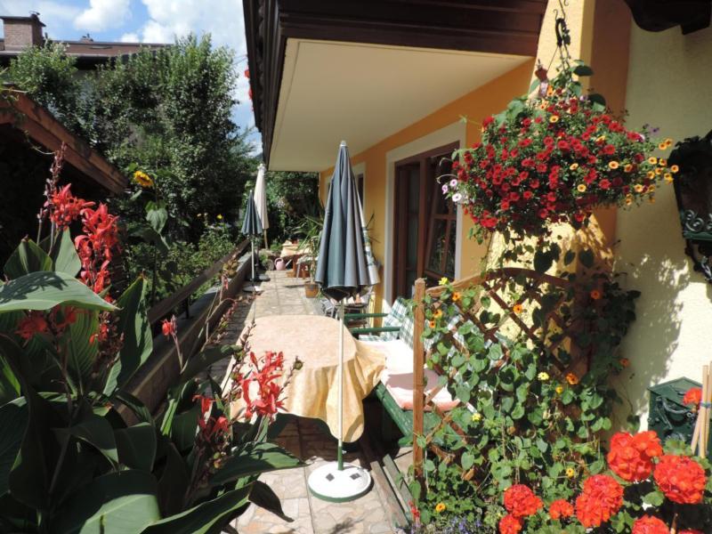 Appartement de vacances Gästehaus Schernthaner Appartement (2470891), Dorfgastein, Pongau, Salzbourg, Autriche, image 19