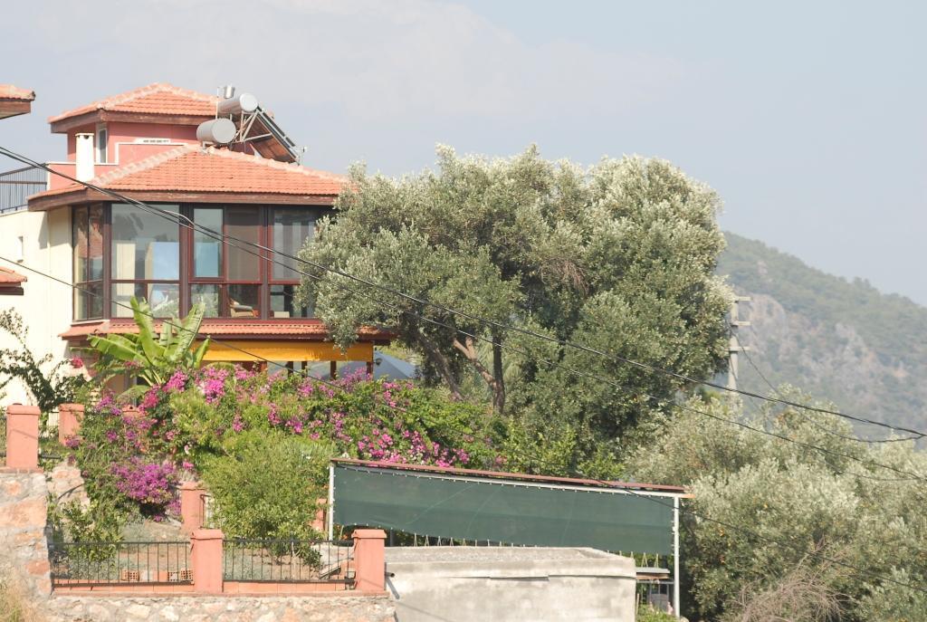 Maison de vacances Charmante, kleine Villa in Top-Hanglage mit Meerblick (2470908), Sarıgerme, , Région Egéenne, Turquie, image 5