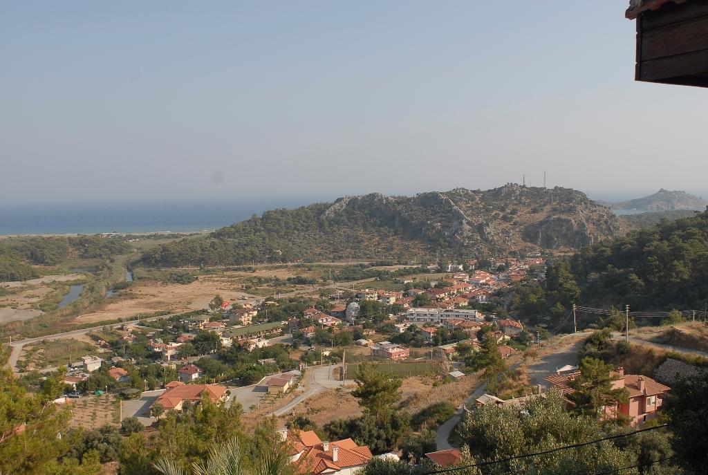 Maison de vacances Charmante, kleine Villa in Top-Hanglage mit Meerblick (2470908), Sarıgerme, , Région Egéenne, Turquie, image 4