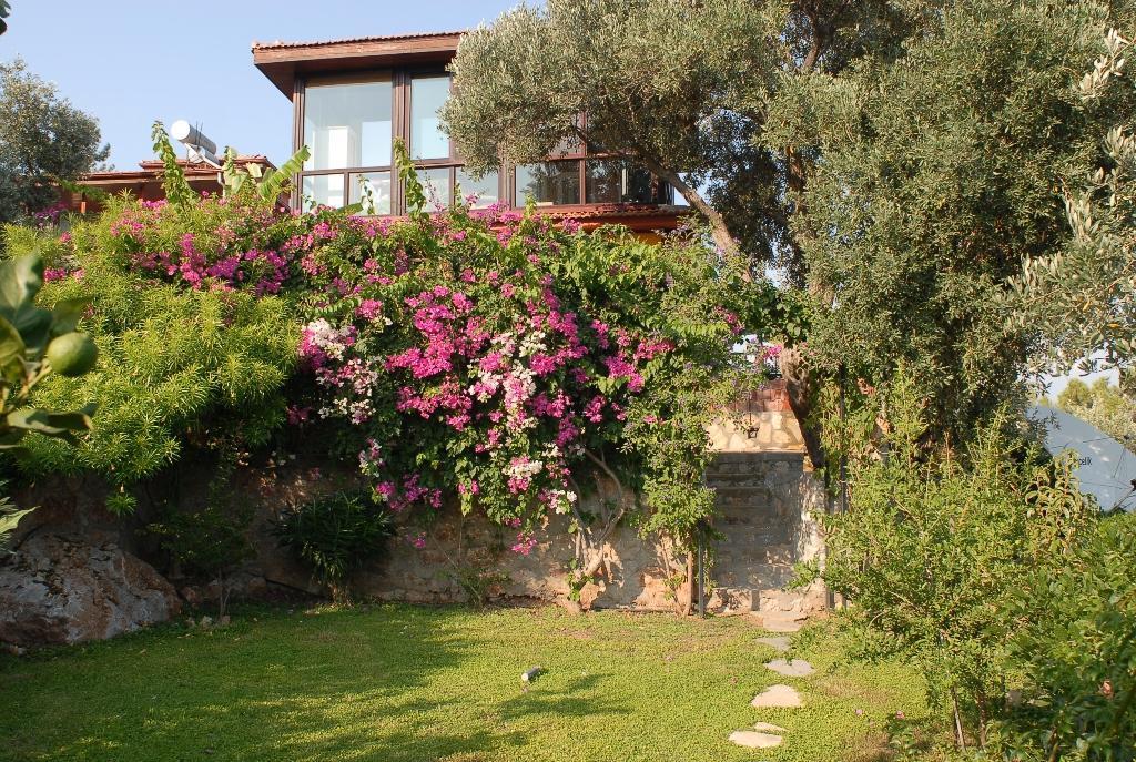 Maison de vacances Charmante, kleine Villa in Top-Hanglage mit Meerblick (2470908), Sarıgerme, , Région Egéenne, Turquie, image 2