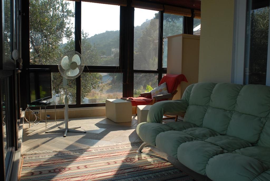 Maison de vacances Charmante, kleine Villa in Top-Hanglage mit Meerblick (2470908), Sarıgerme, , Région Egéenne, Turquie, image 12